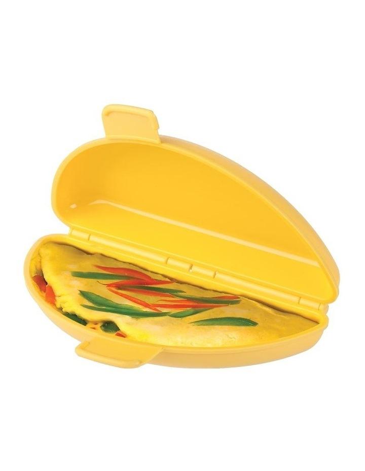 Microwave Omelette Maker image 1