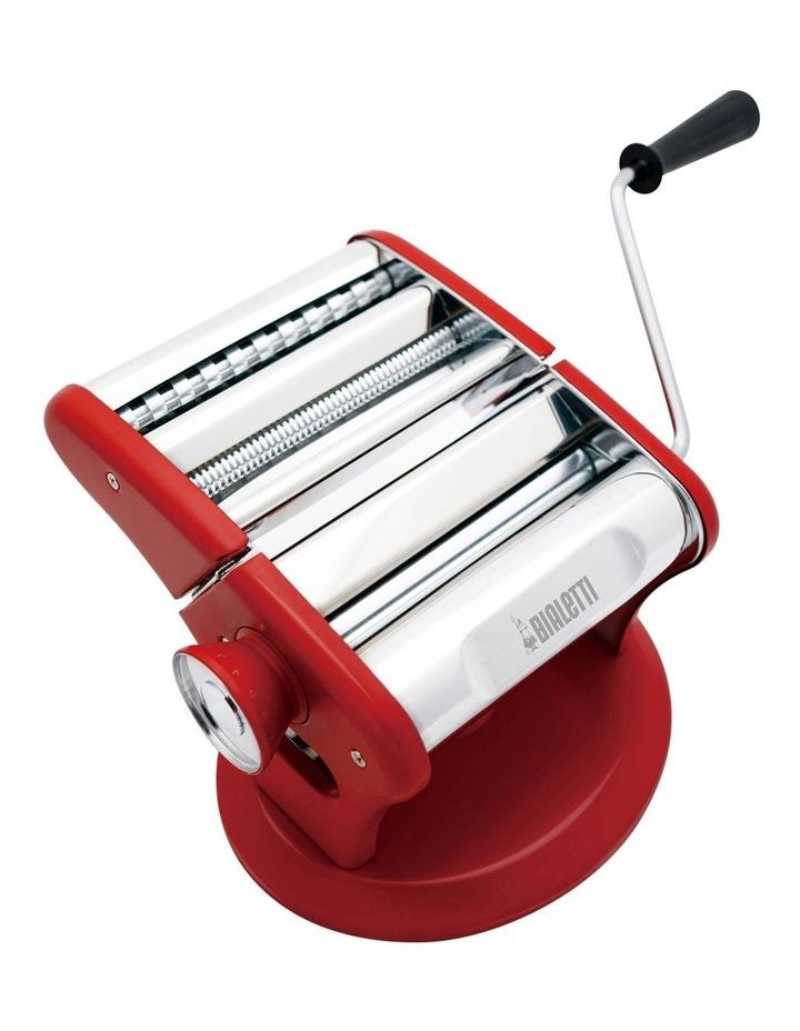 Pasta Machine In Red image 1
