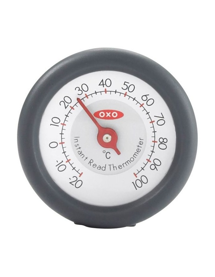 Chef's Precision Analog Instant Read Thermometer image 1