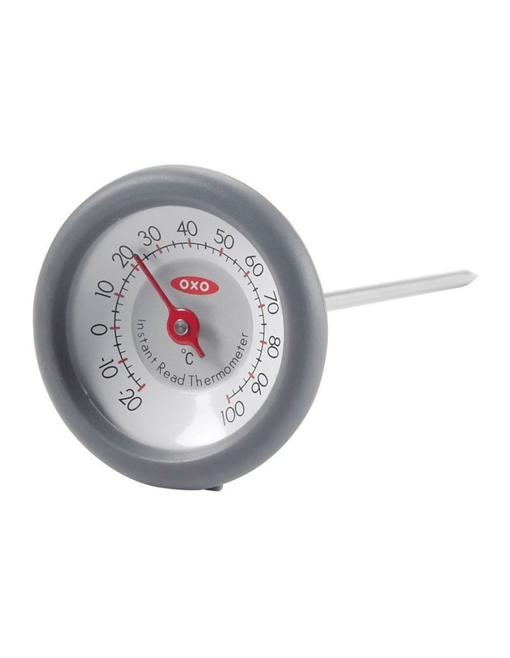 Chef's Precision Analog Instant Read Thermometer image 2