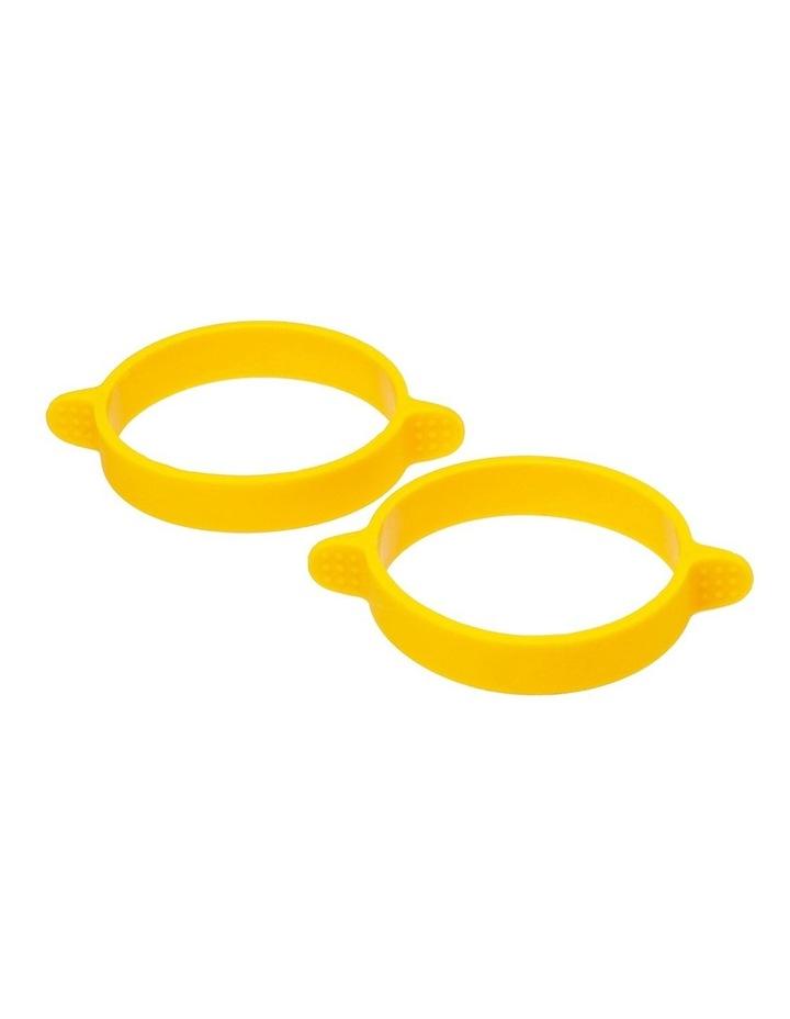 Silicone Eff Rings Set 2 image 1