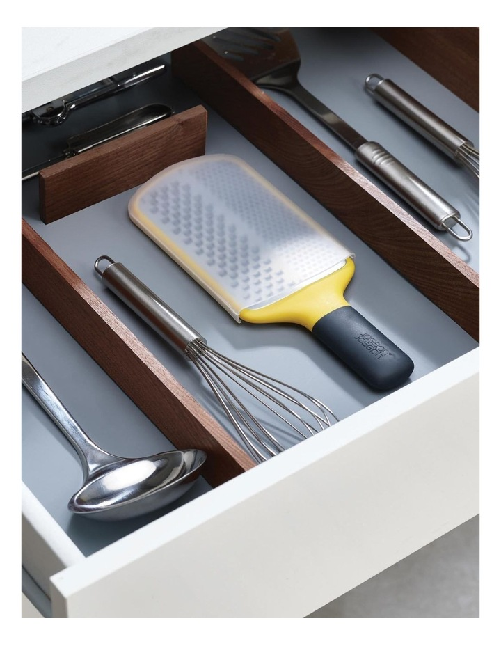 Multi-Grate Paddle Grater - Yellow image 6