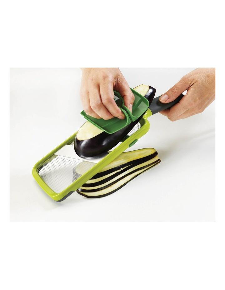 Multi-Grip Mandoline - Green image 3