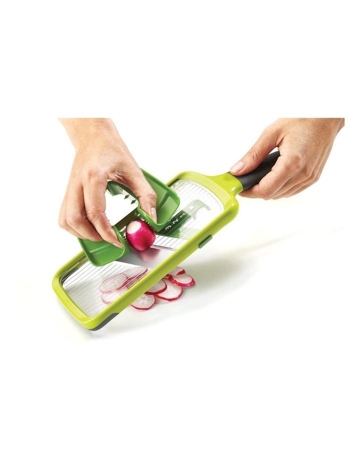 Multi-Grip Mandoline - Green image 5