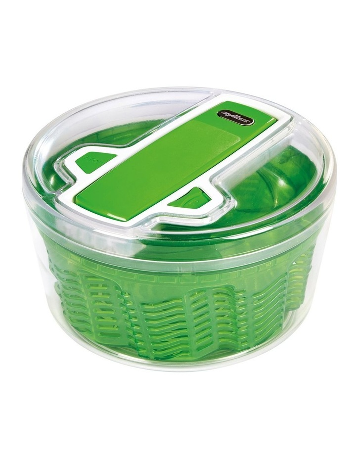 Zyliss Swift Dry Salad Spinner Small image 1