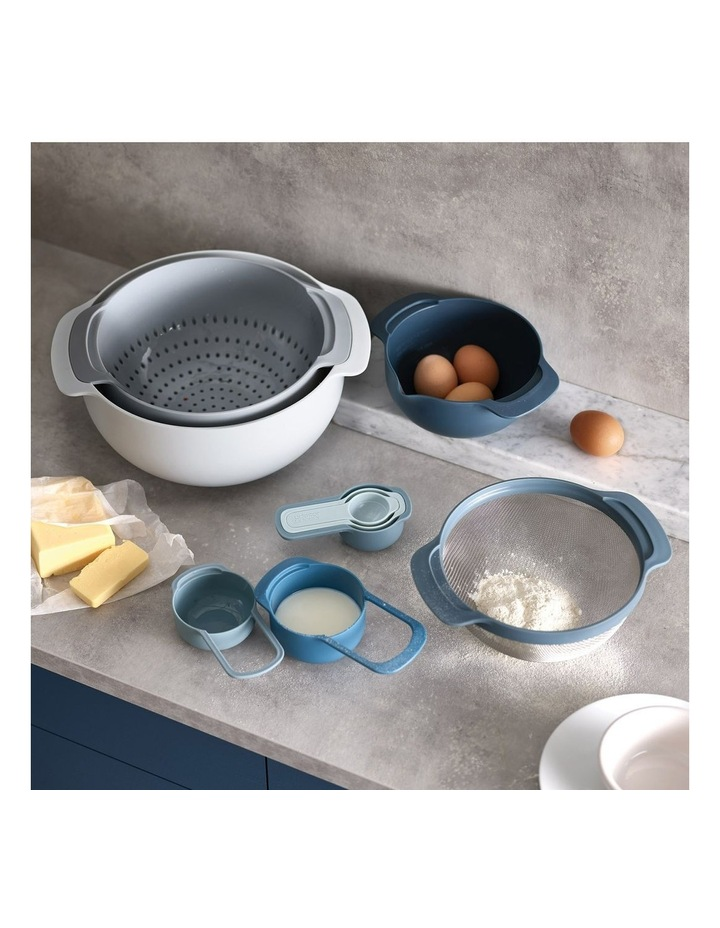 Editions Nest 9 Plus 9-Piece Food Preparation Set image 3