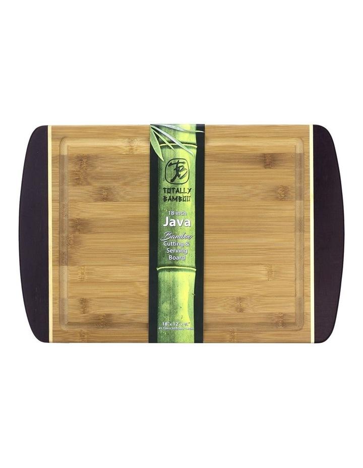Java Bamboo Board Large 46cm x 30cm x 1.9cm image 3