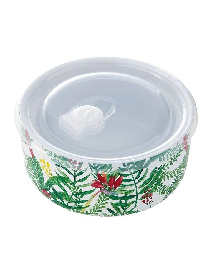 Prep Tierra Foliage 16cm Microwave Food Bowl image 1