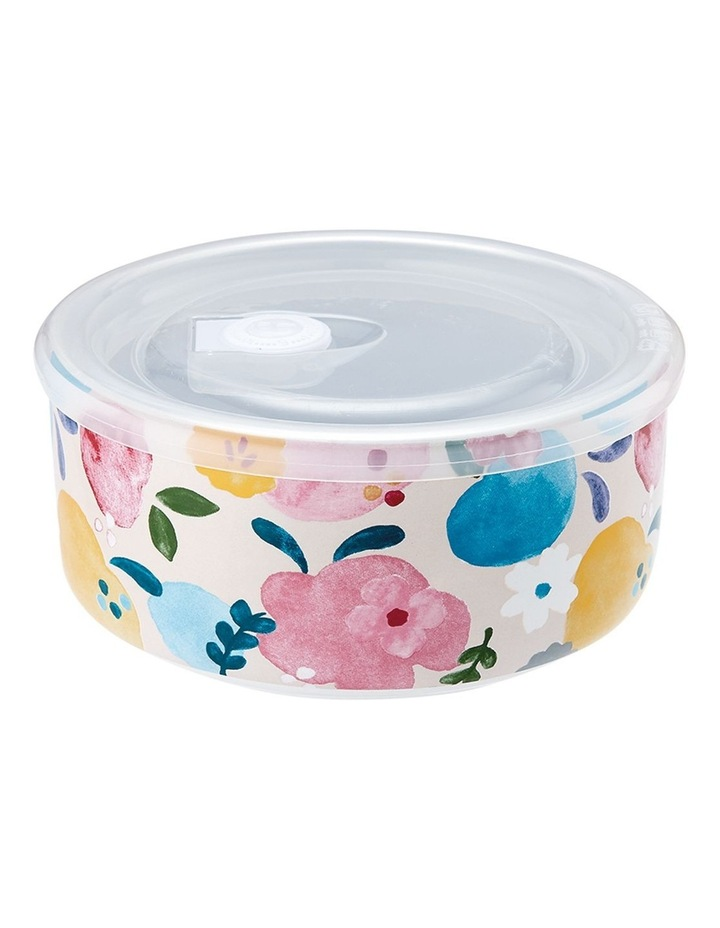 Prep Amore Bloom 16cm Microwave Food Bowl image 1