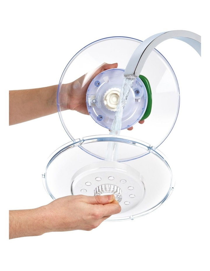 Easy Spin' Small Salad Spinner image 4