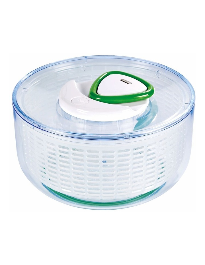 Easy Spin' Large Salad Spinner image 1
