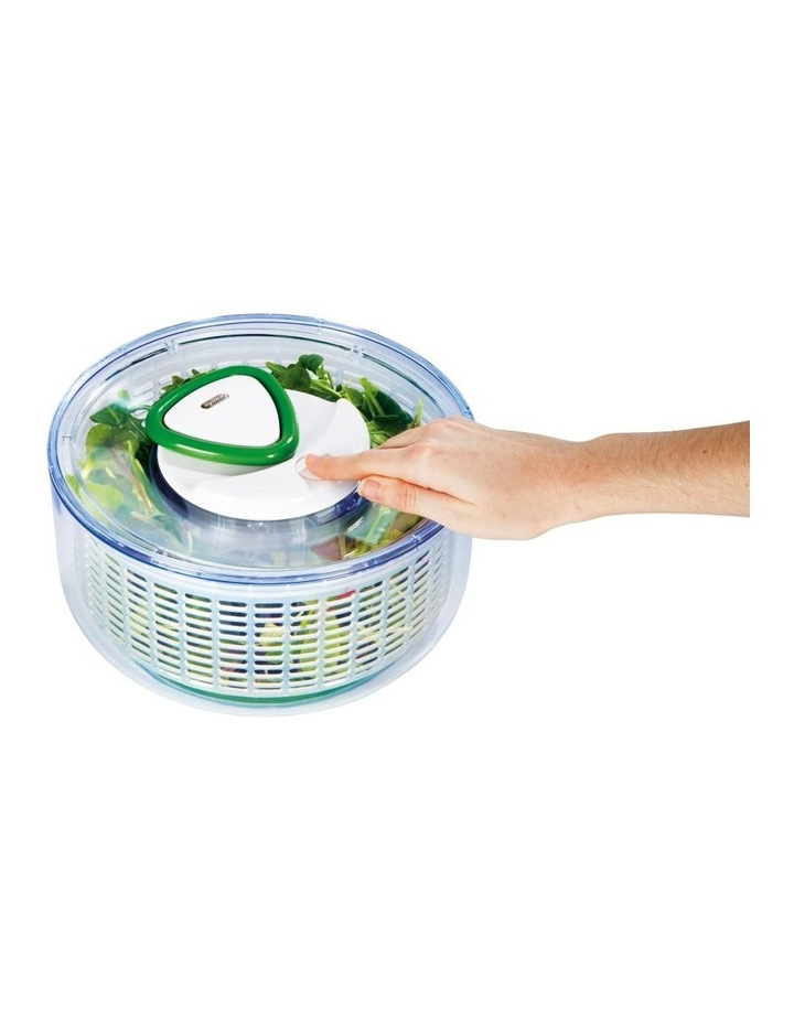 Easy Spin' Large Salad Spinner image 2