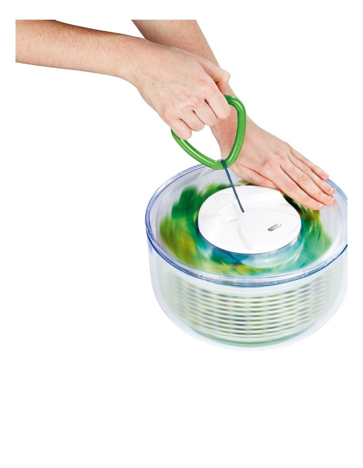 Easy Spin' Large Salad Spinner image 3