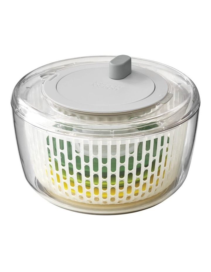 Multi-Prep 4-Piece Salad Preparation Set - Multicolour image 1