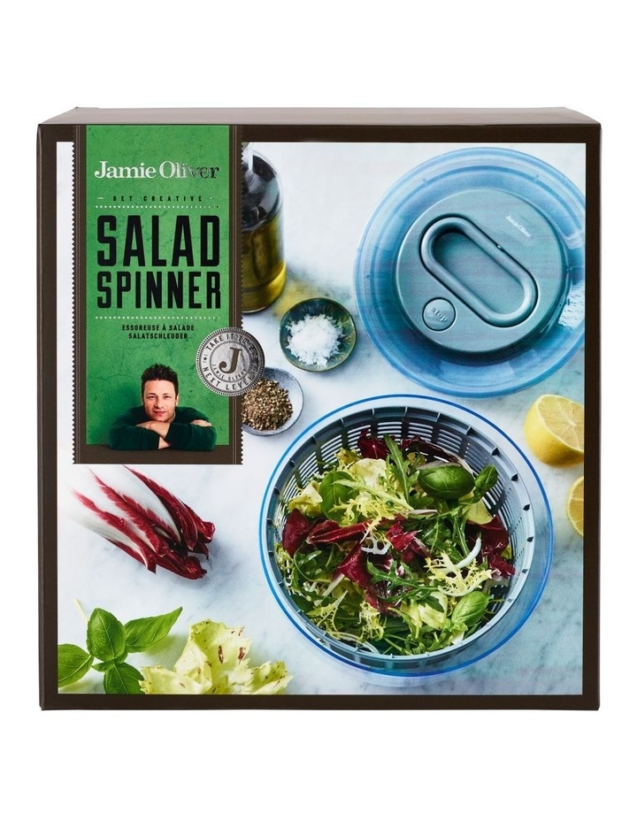 Salad Spinner Small image 4