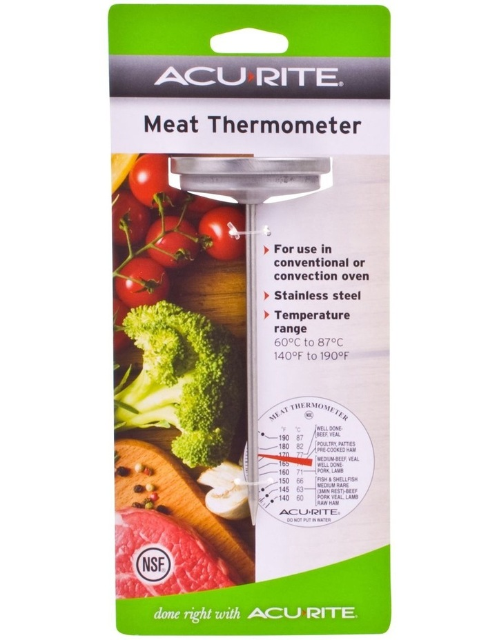 Dial Style Meat Thermometer image 3