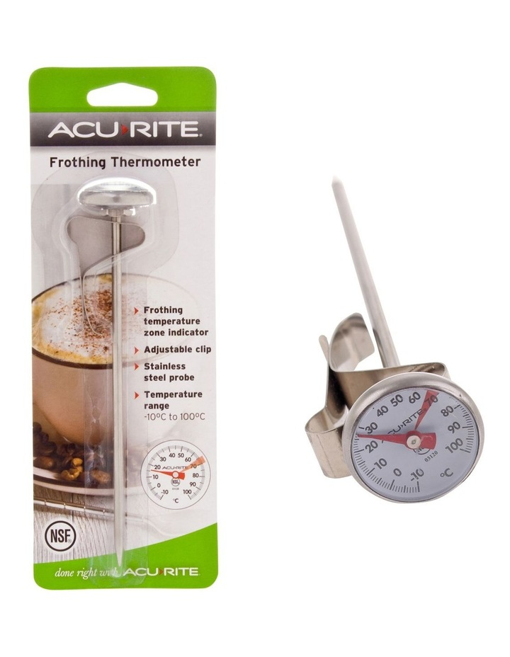 Milk Frothing Thermometer image 1