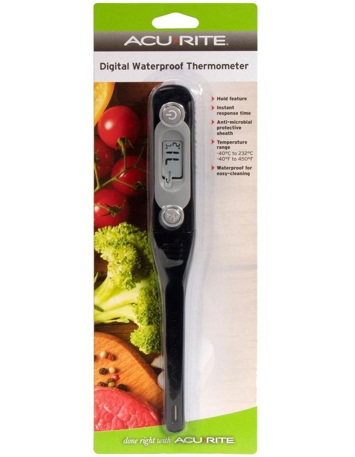 Digital Waterproof Thermometer image 3