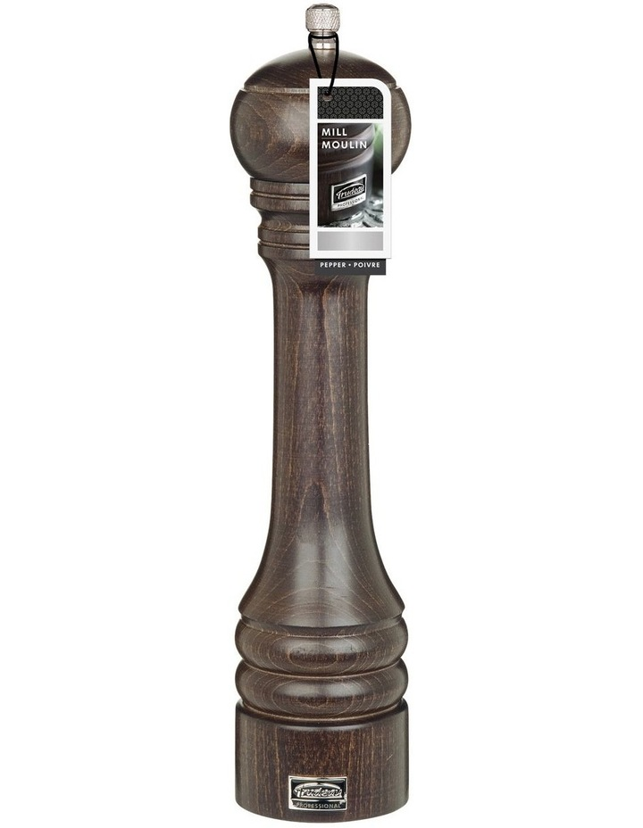 Professional Pepper Mill Chocolate 30cm image 2
