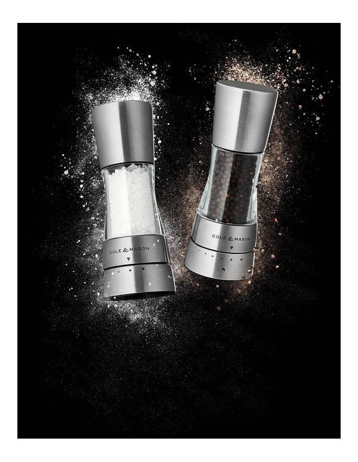Derwent Mini Salt And Pepper Mills Gift Set 15.7cm image 2