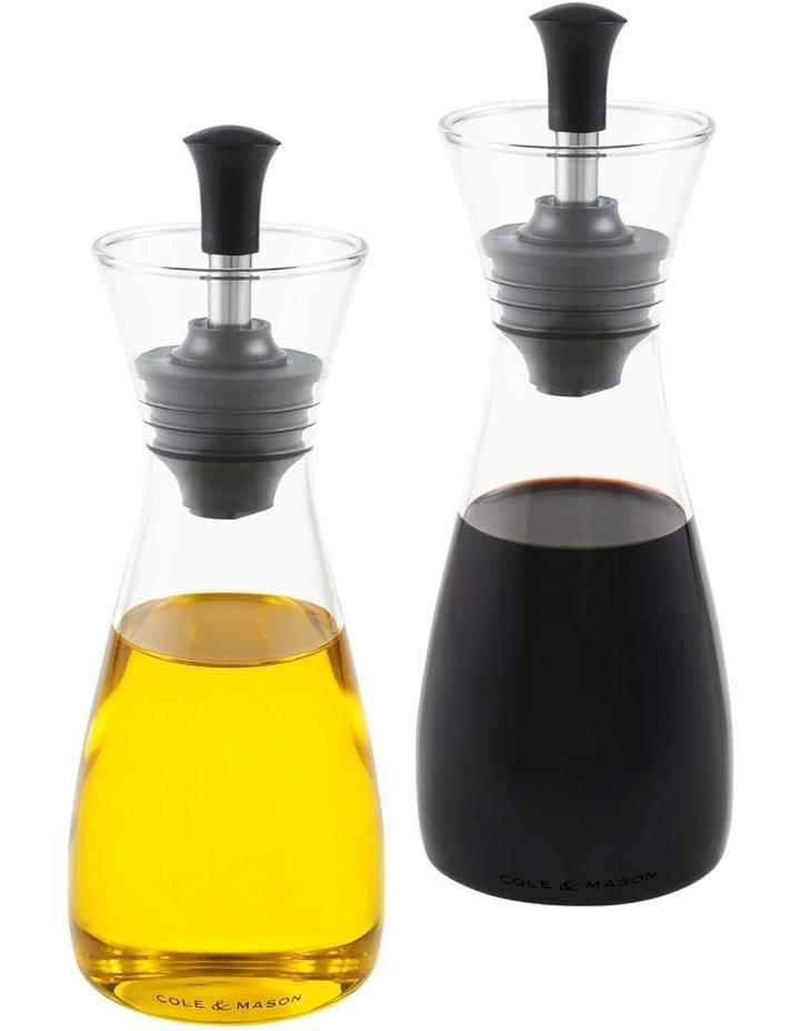 Oil & Vinegar Classic Pourer Gift Set image 1
