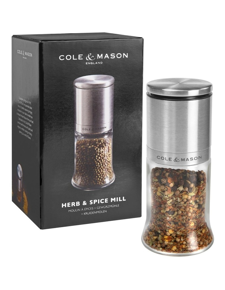 Kingsley Herb & Spice Mill image 1