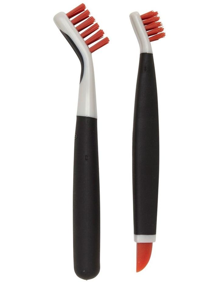 Good Grips Deep Clean Brush Set image 1