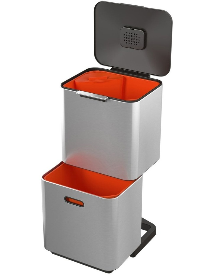 Totem Max 60-litre Stainless Steel image 2