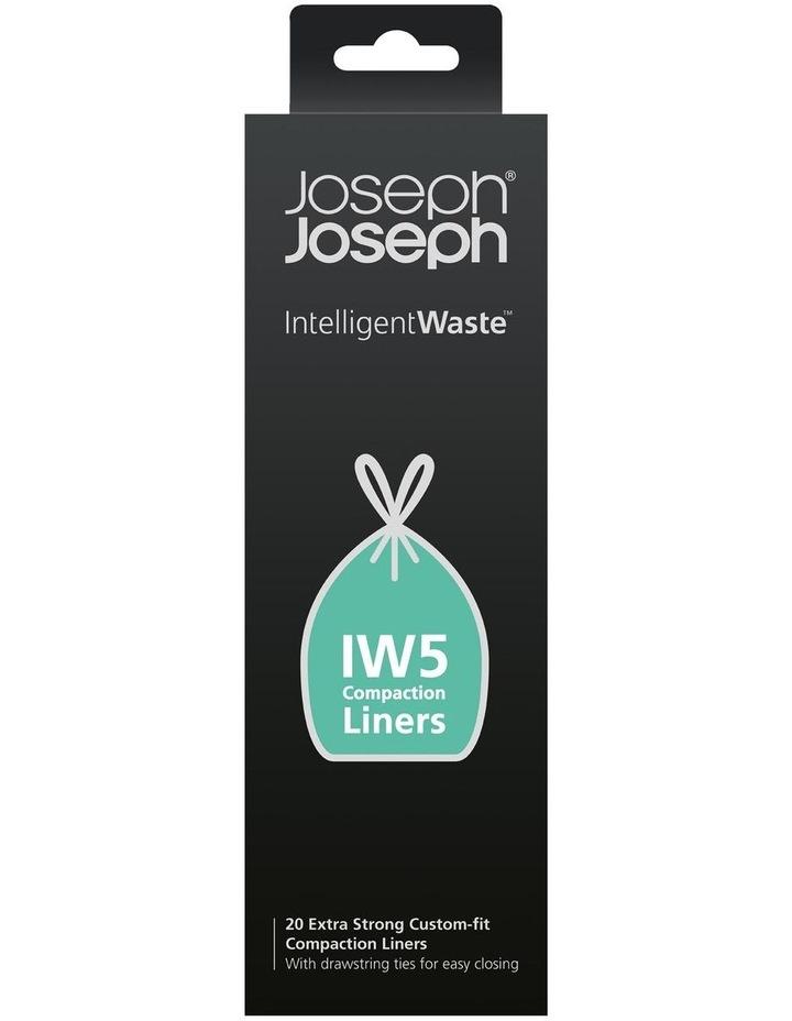 IW5 General Waste Liner-20L image 1