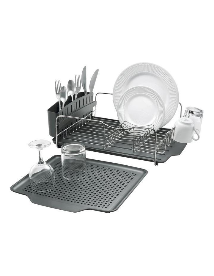 Advantage 4 Piece Dish Rack System image 1