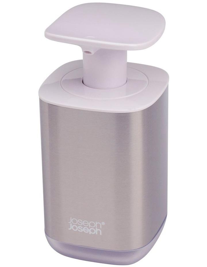 Presto Steel Soap Dispenser - White image 1