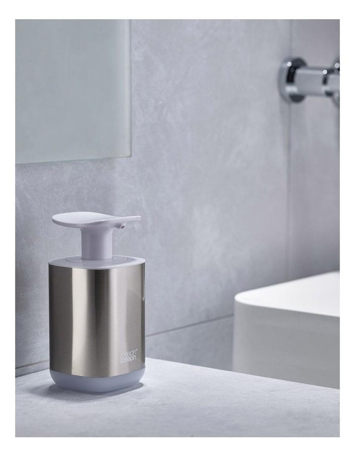 Presto Steel Soap Dispenser - White image 5