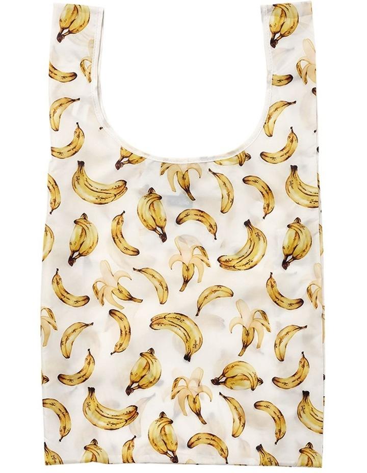 Eco Recycled PET Bananas Shopping Bag image 1