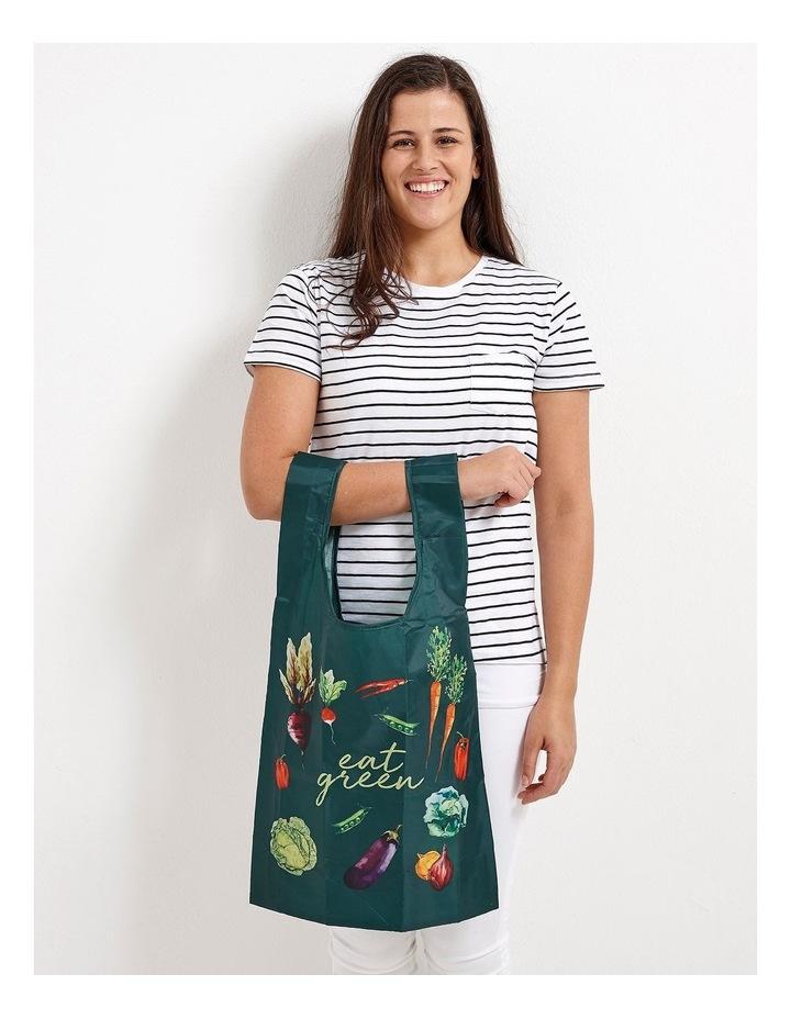 Eco Recycled PET Lemons Shopping Bag image 4