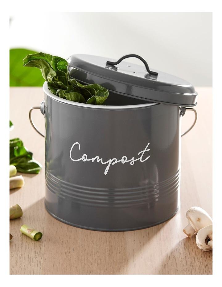 Eco Stone Compost Bin image 2