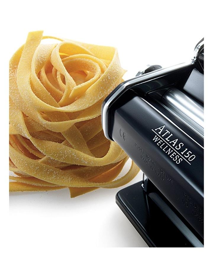 Atlas Wellness 150 Pasta Machine in Black image 7