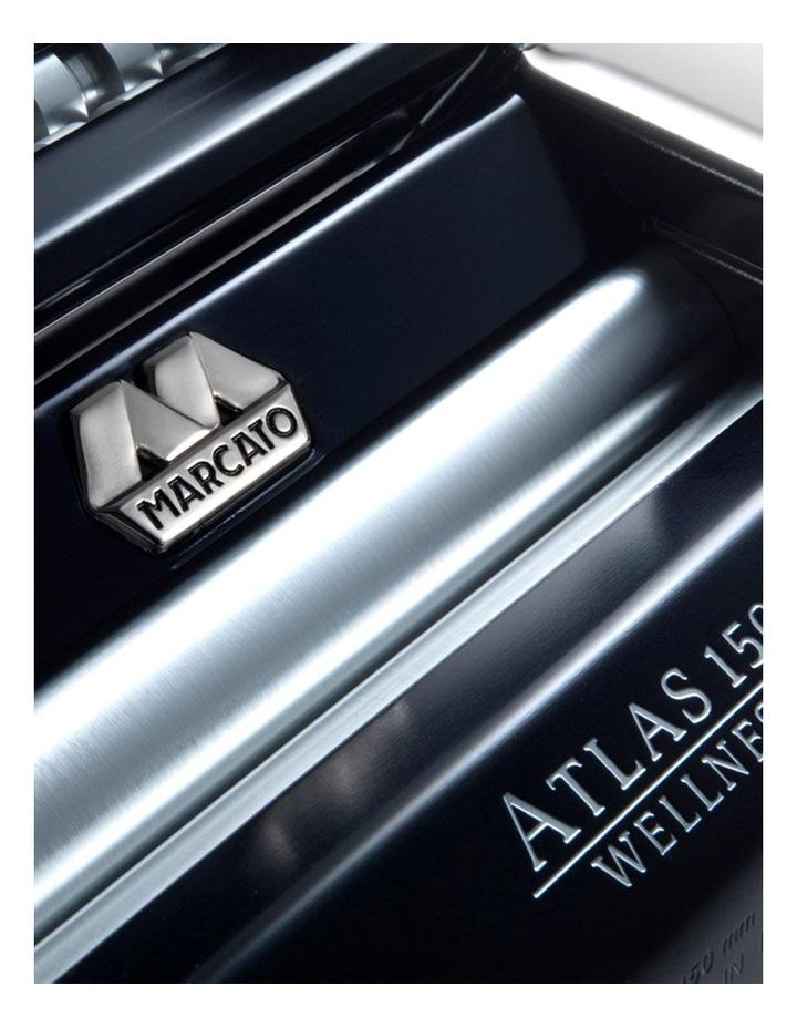 Atlas Wellness 150 Pasta Machine in Black image 4