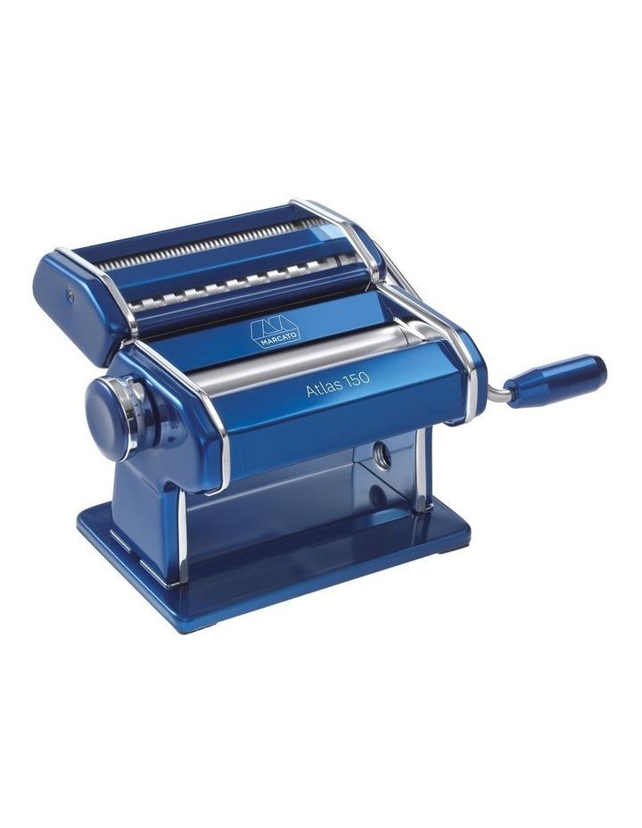 Pasta Machine Atlas Wellness 150  Blue image 1