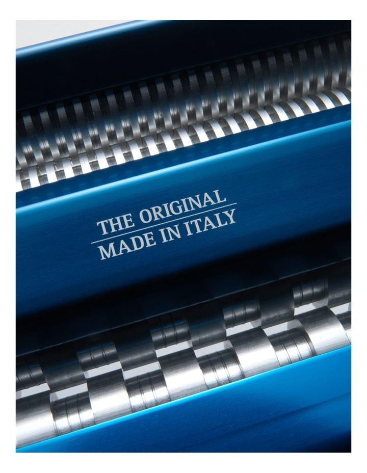 Pasta Machine Atlas Wellness 150  Blue image 2