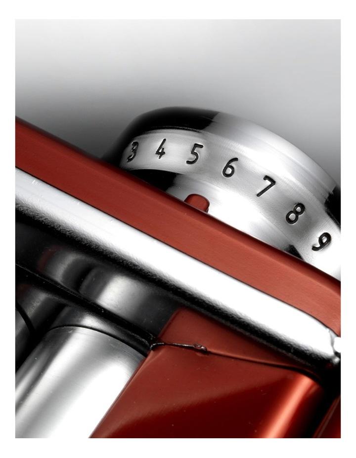 Atlas Wellness 150 Pasta Machine in Red image 3