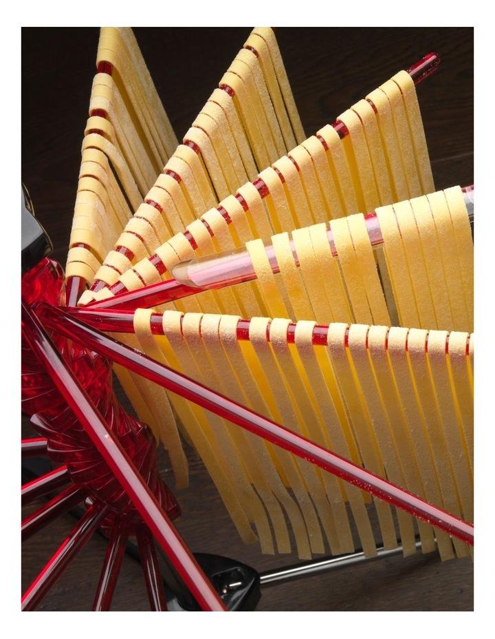 Pasta Drying Rack Tacapasta - Red image 2