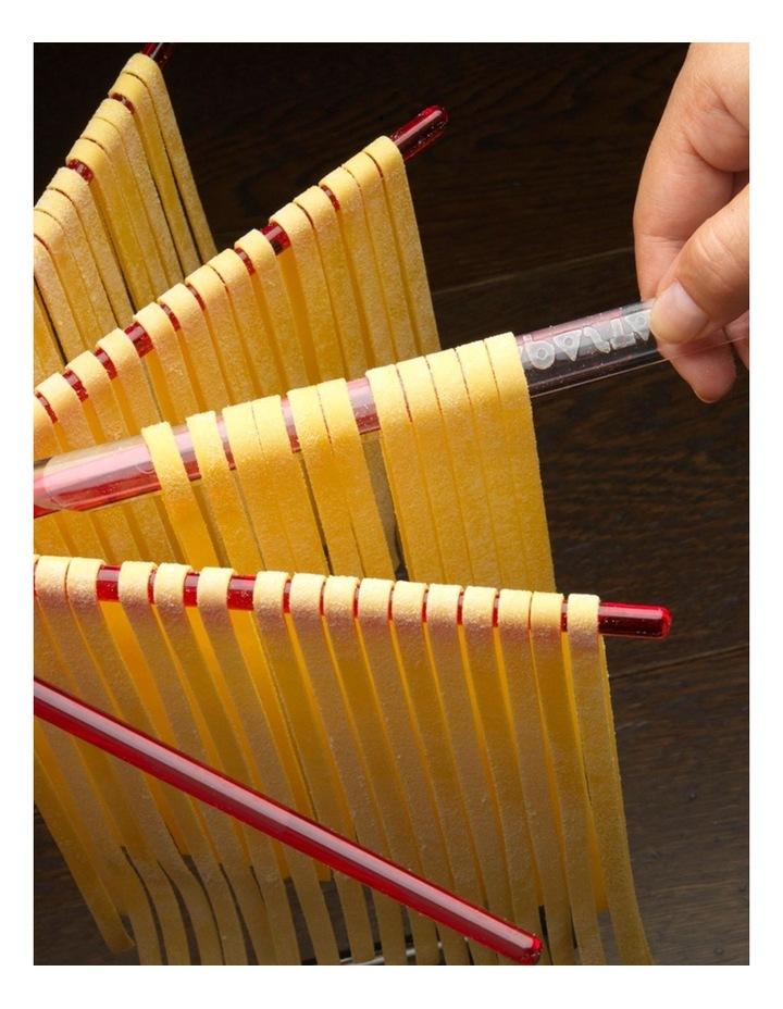 Pasta Drying Rack Tacapasta - Red image 3