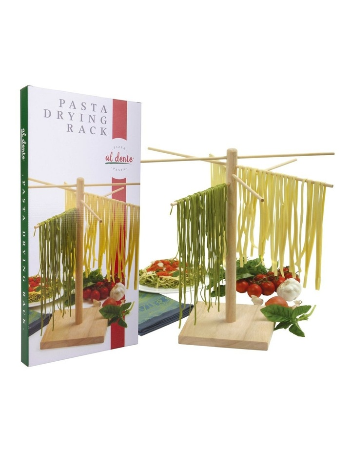 Pasta Drying Rack image 2