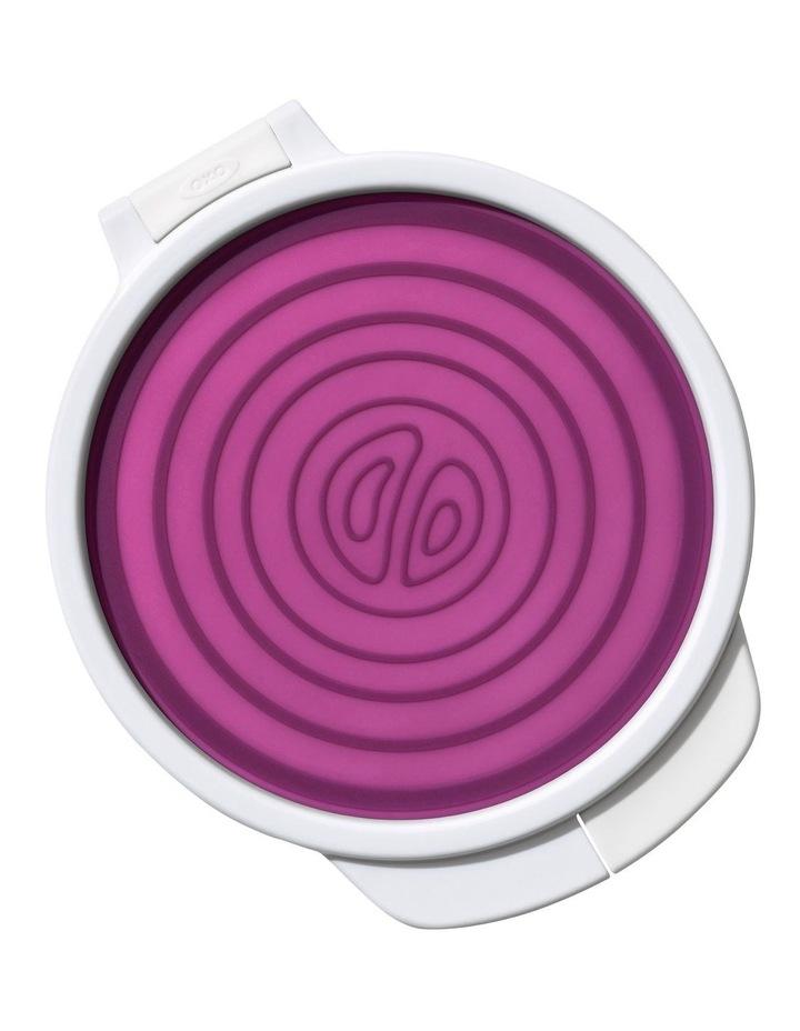 Good Grips Cut & Keep Silicone Onion Saver image 1