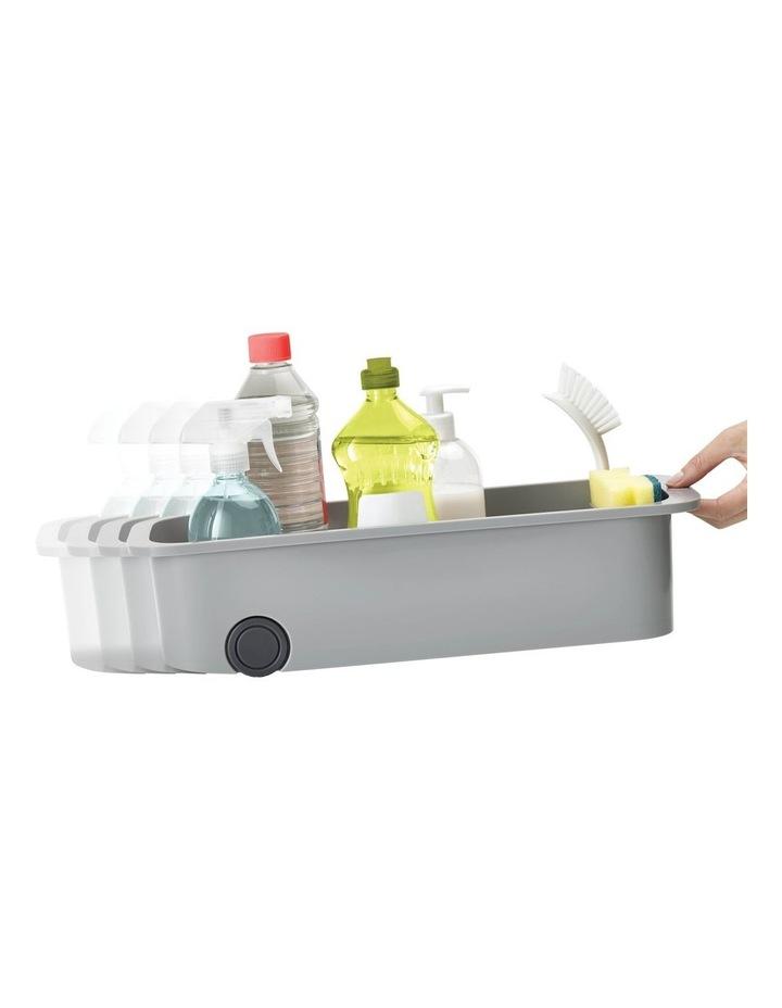 CupboardStore Easy-access Storage Caddy - Grey image 2