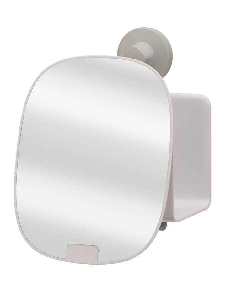 EasyStore Compact Shower Caddy - White image 1