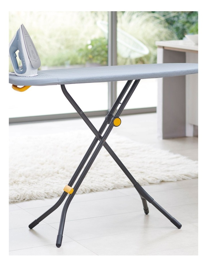 Glide Ironing Board With Compact Legs image 2