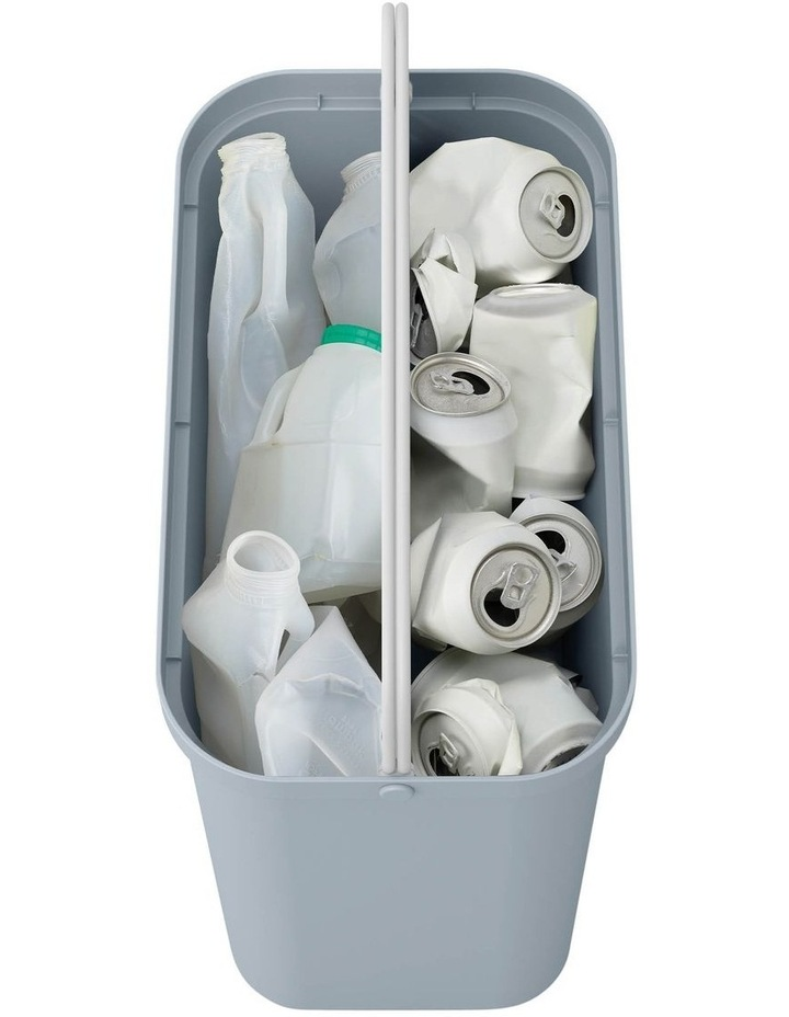 GoRecycle 28-litre Recycling Caddy image 2