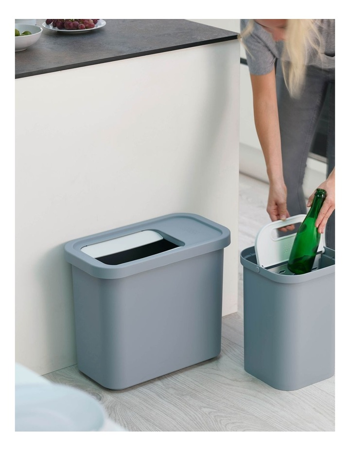 GoRecycle 46-litre Recycling Collector & Caddy Set image 3