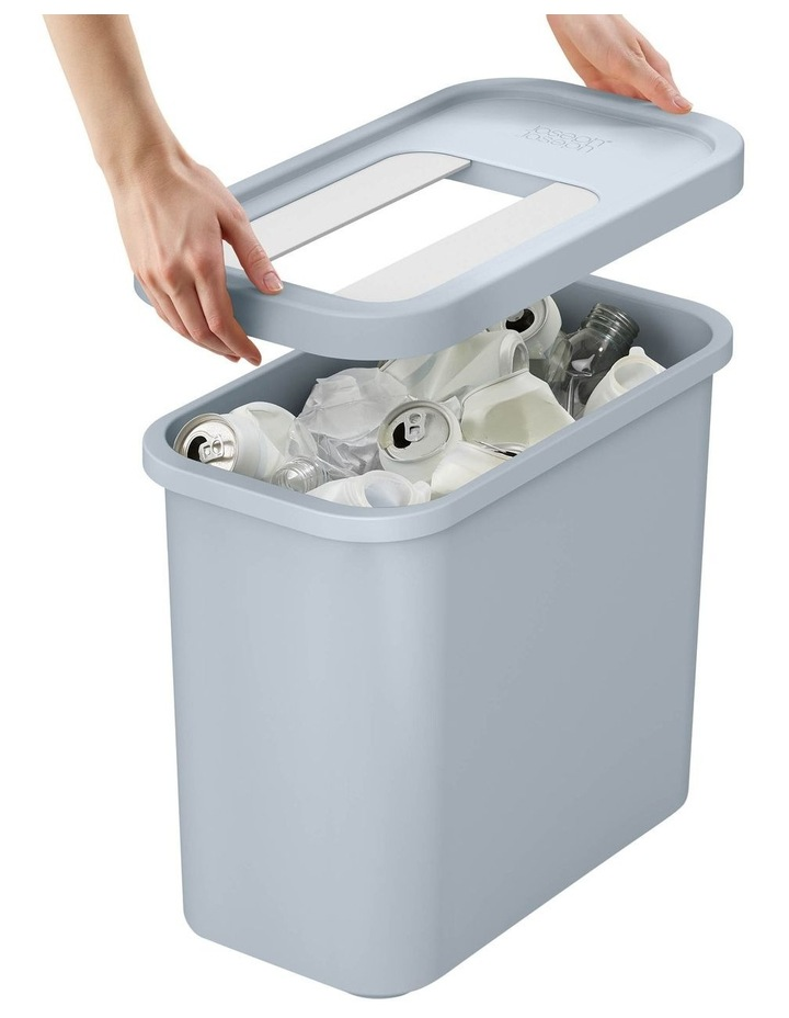 GoRecycle 46-litre Recycling Collector & Caddy Set image 4
